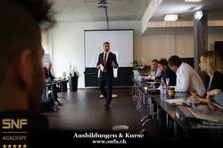 Motivationscoach Schweiz Ausbildung