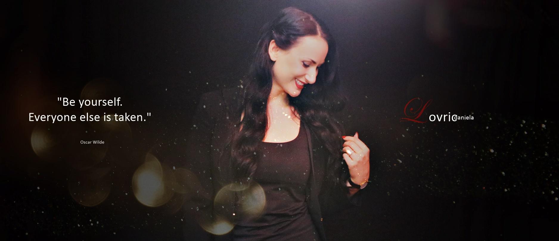Daniela Lovric - www.luxury-art.ch
