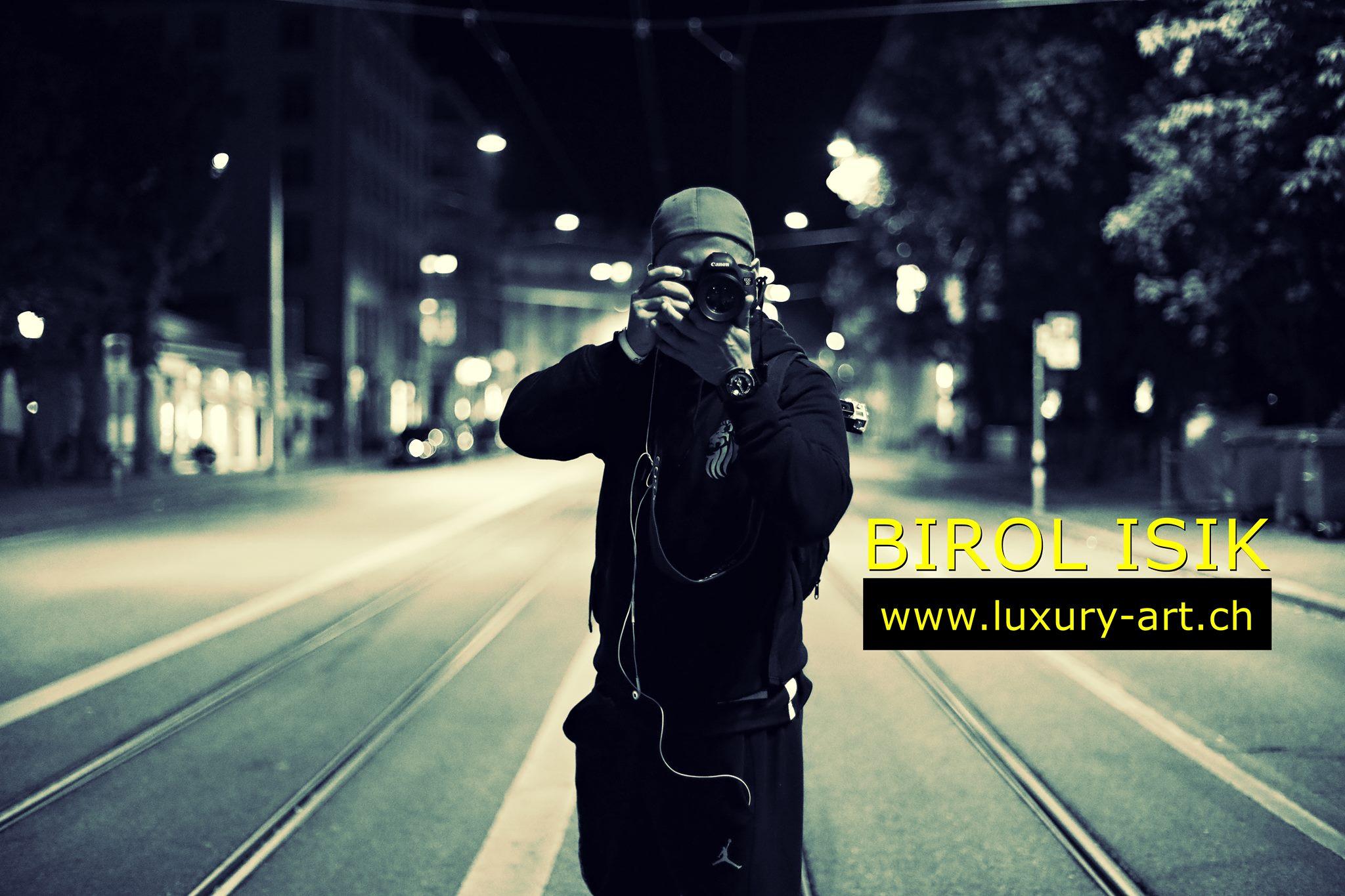 Birol Isik - Fotografie - Coaching