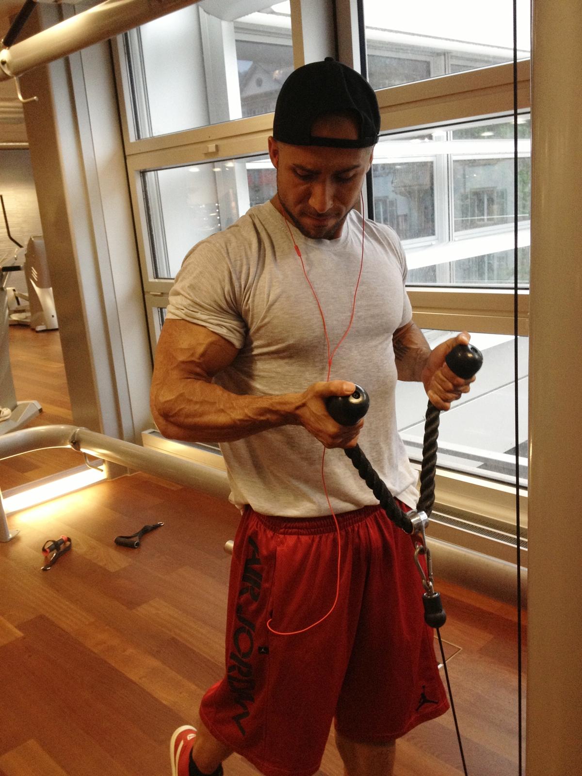 fitnessausbildung schweiz