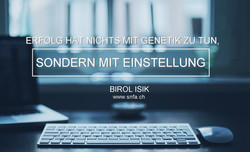 Seminare Birol Isik - Mastercoaching