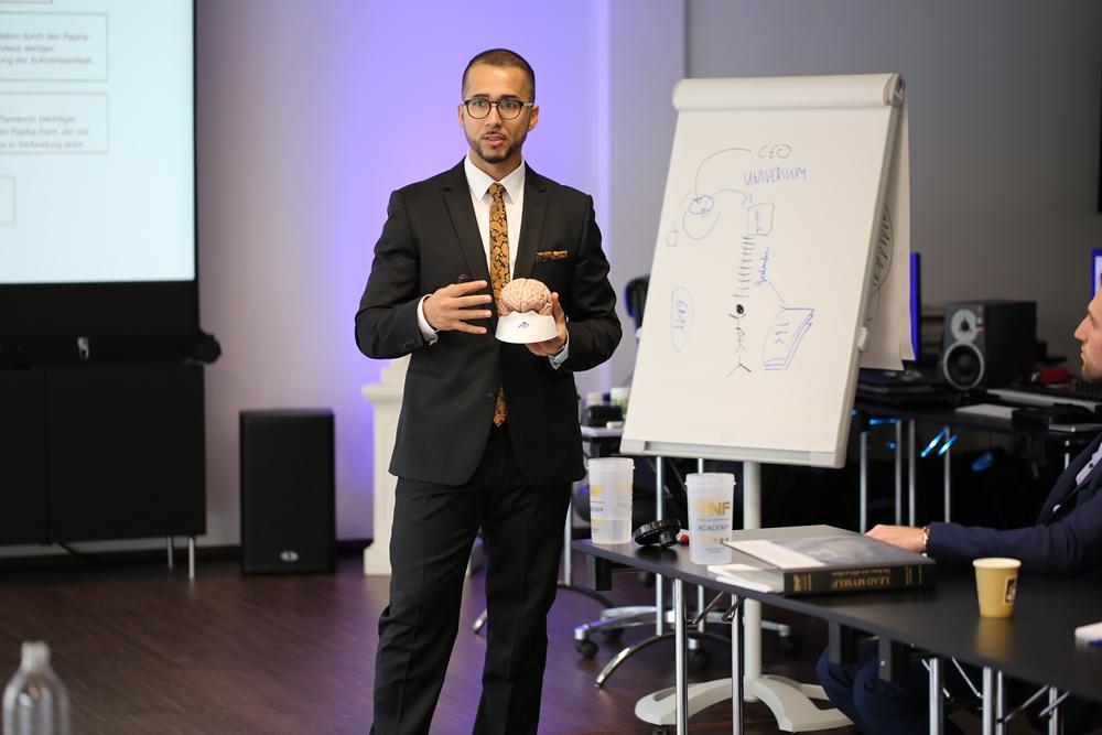 leadership coaching schweiz