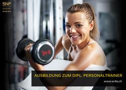 fitness ausbildung