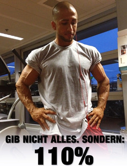 birol isik fitness schweiz