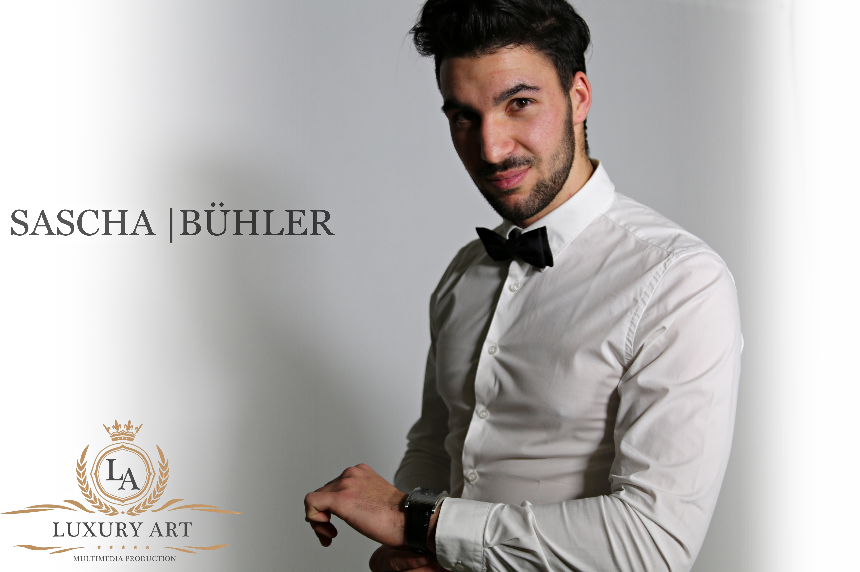 Luxury Art - Daniela Lovric & Birol
