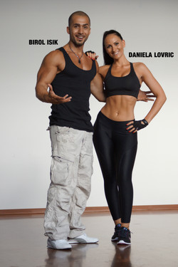 Daniela Lovric - SNF Academy