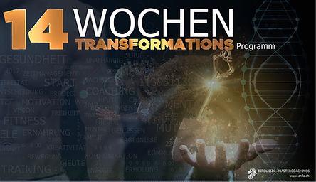 14wochentransformationsprogramm