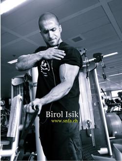 birol isik fitnesstraining schweiz