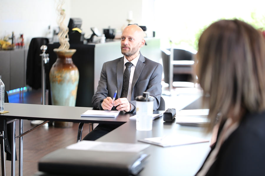 leadership coaching regensdorf