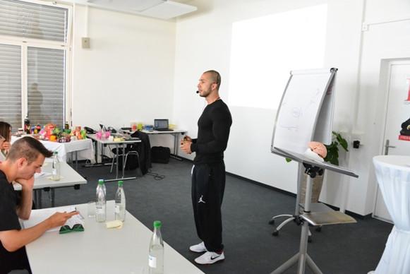 Mental Coaching Schweiz Horgen