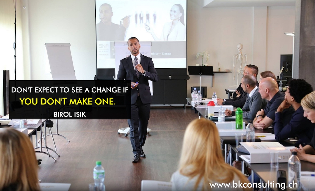birol isik leadership business developme