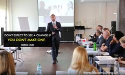 birol isik leadership business developme