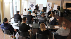 Seminar Verkaufsschulung mit Verkaufsexp