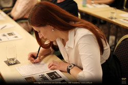Vorträge & Seminare Daniela Lovric