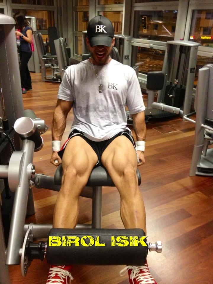 birol isik fitnesstrainer schweiz