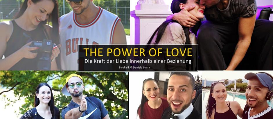The Power of Love | Die Kraft der Liebe - Persönlichkeitsentwicklung Tipps