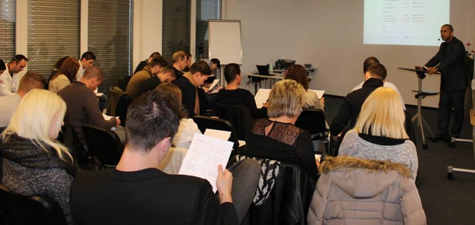 Seminare - Coaching Schweiz