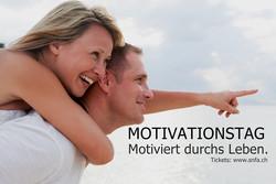 motiviert durchs leben