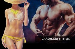 crashkurs fitness