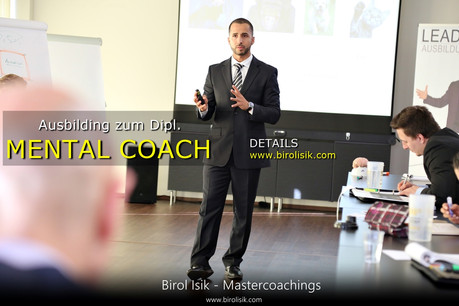 Persönlichkeitsentwicklung - Voraussetzungen um als Mental Coach zu arbeiten