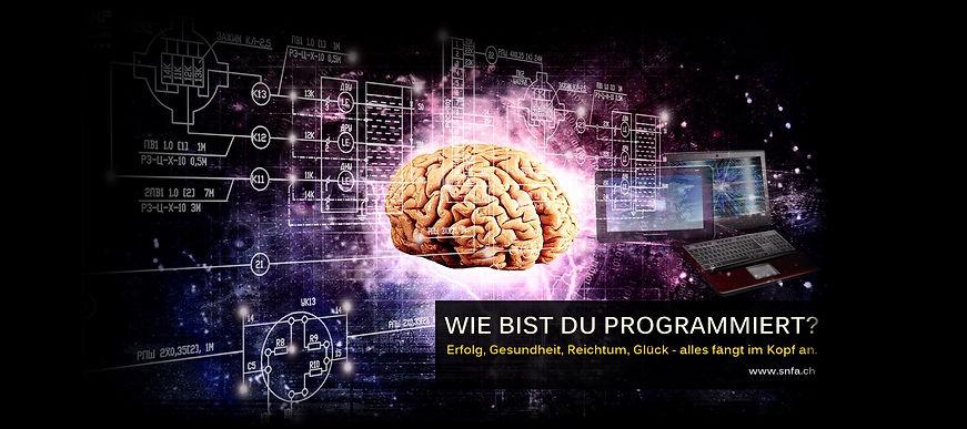 Erfolg durch mentale Programmierung