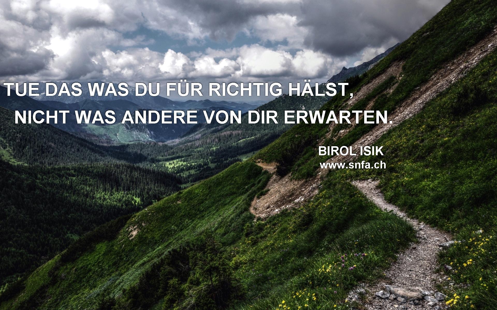Birol Isik - Erfolgreich im Leben