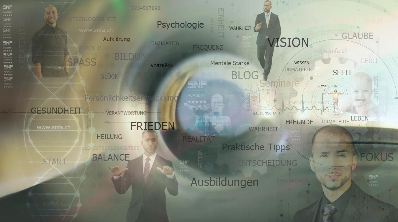 Mentalcoaching Schweiz - Mental Trai