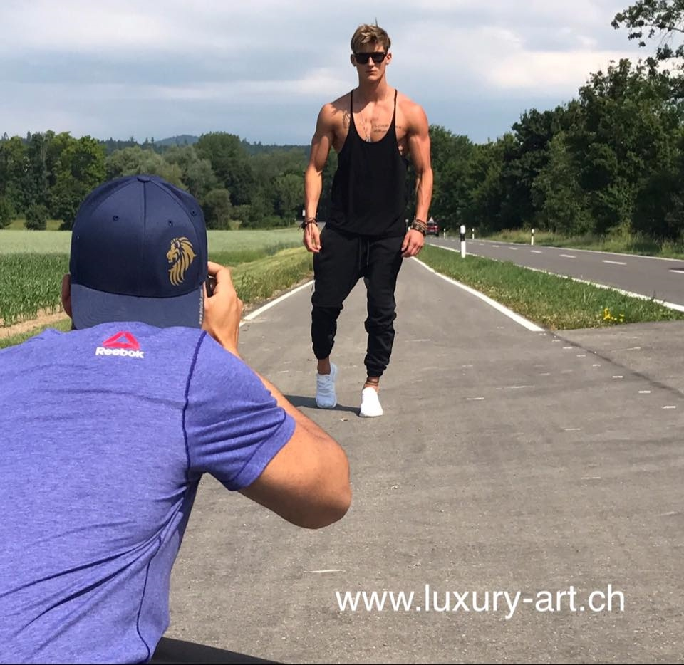 fitnessmarketing schweiz