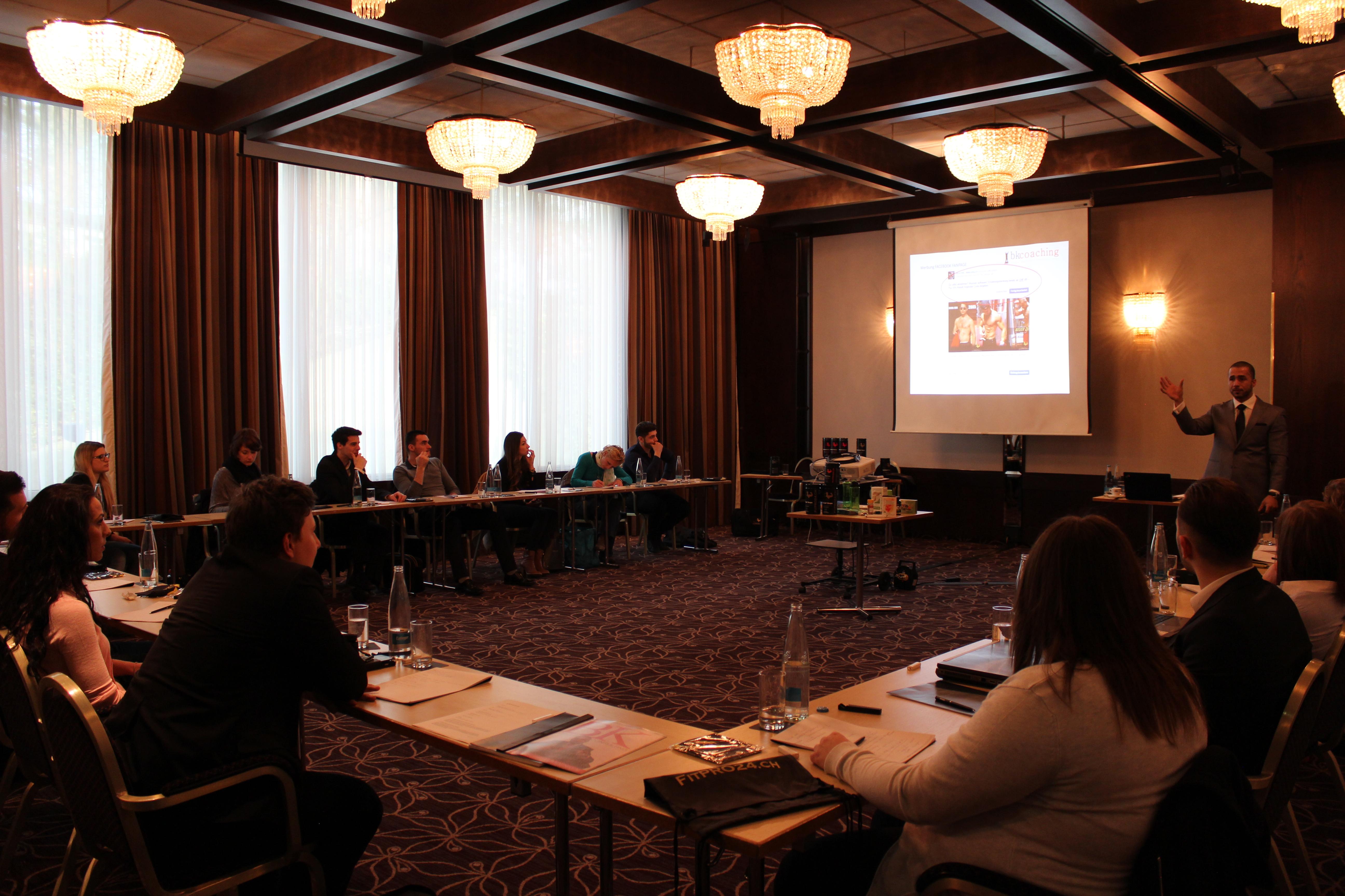 Birol Isik Coaching Leadership