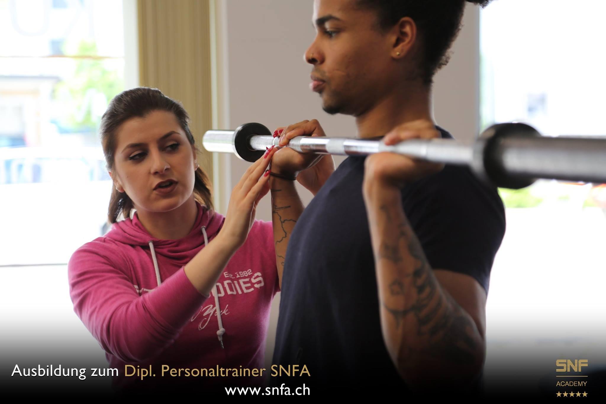 online fitness ausbildung