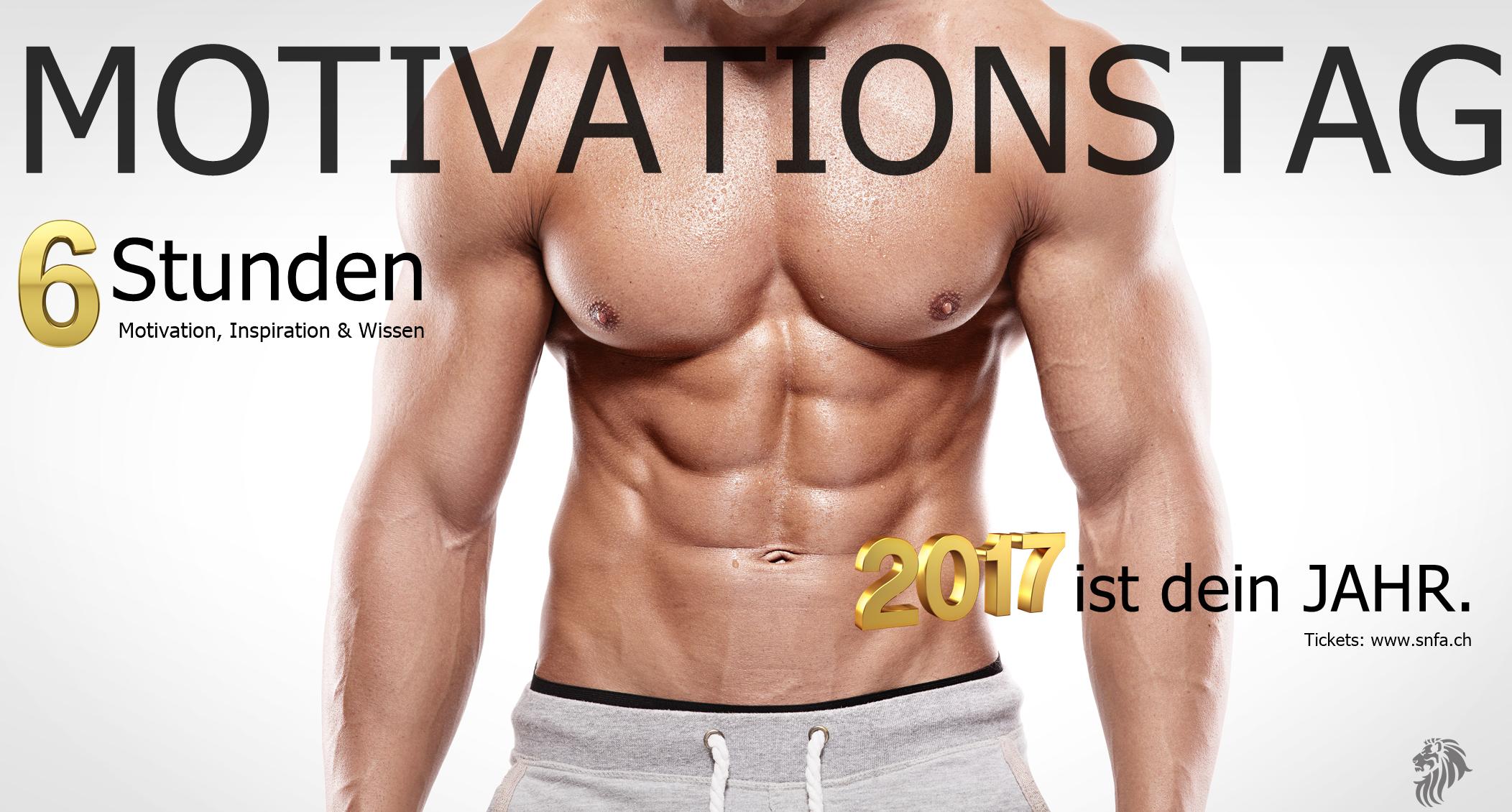 motivationstag zürich