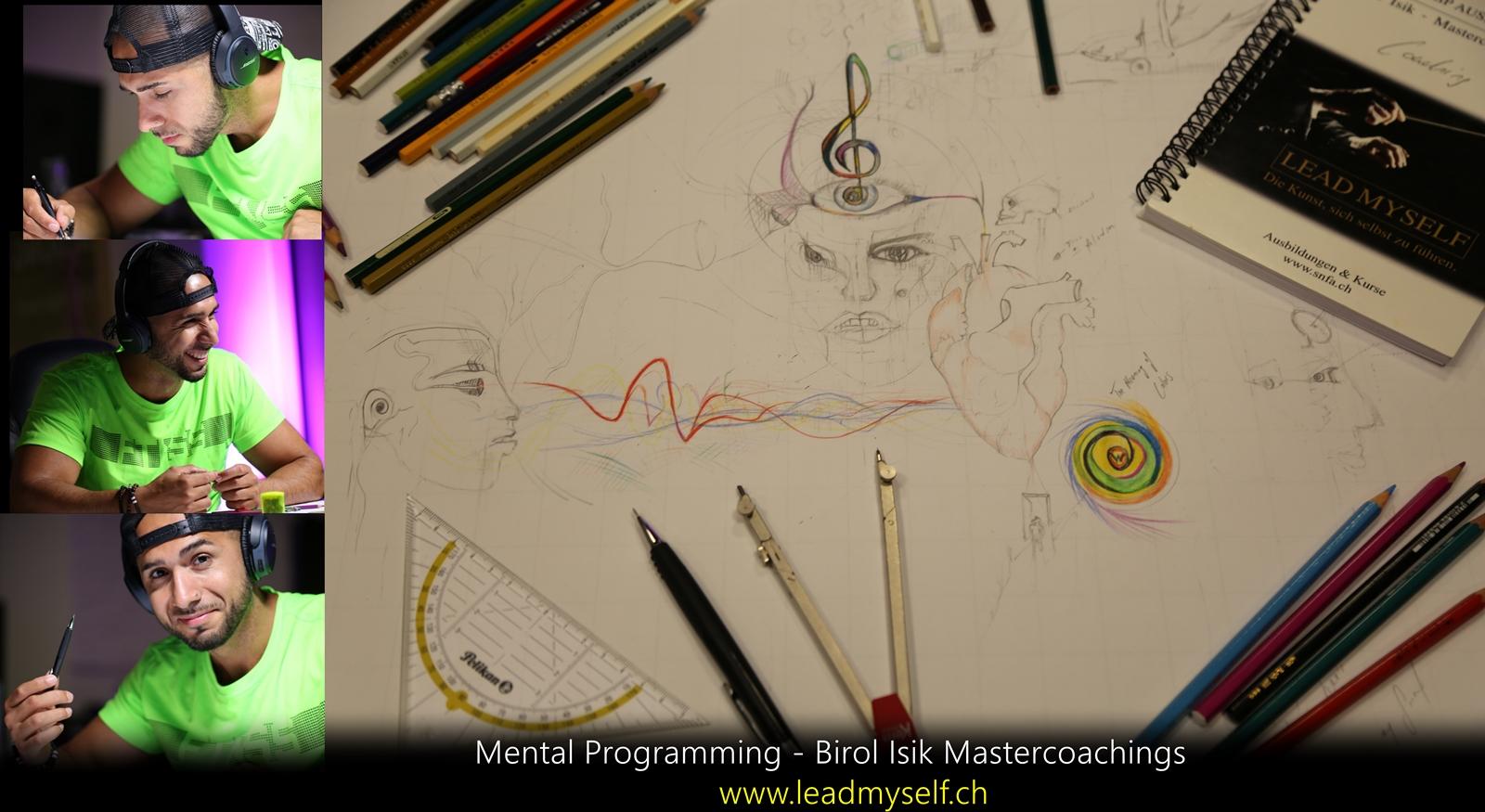 Birol Isik- Mastercoaching Int.