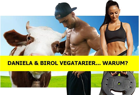 Daniela und Birol Vegetarier?