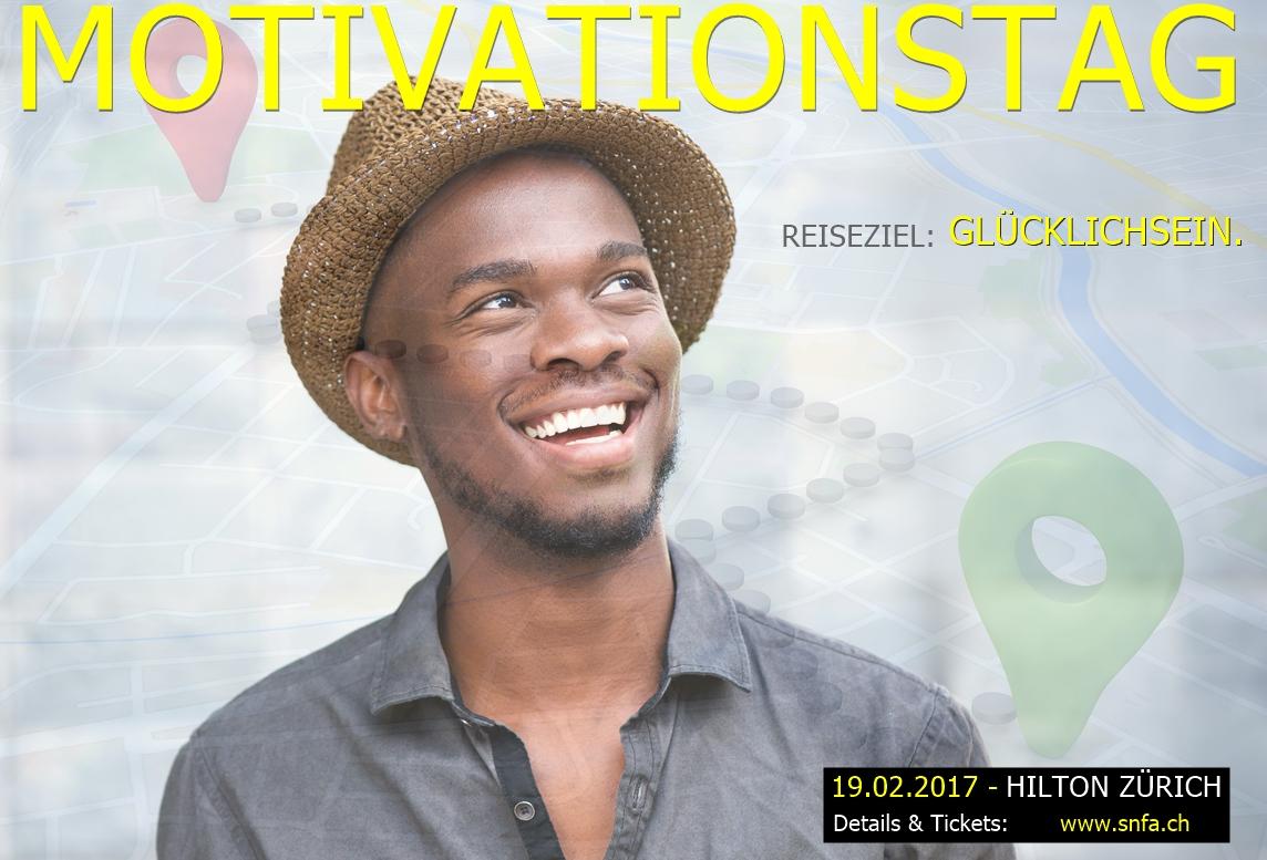 motiviert im leben