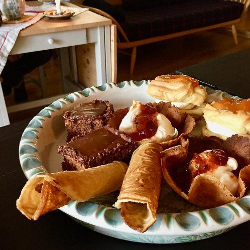 Hygge & Scandi Cooking