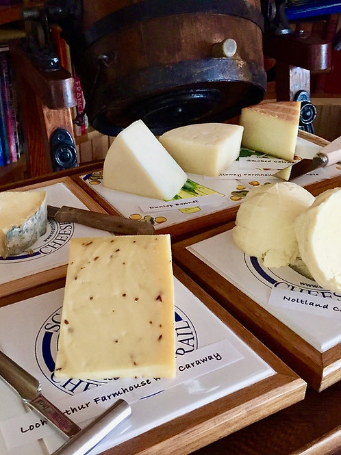 Cheese Lovers – Get the Knowledge! Half Day Course