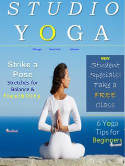 Studo Yoga