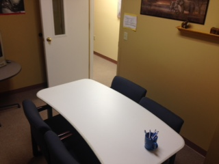 Client Room 3