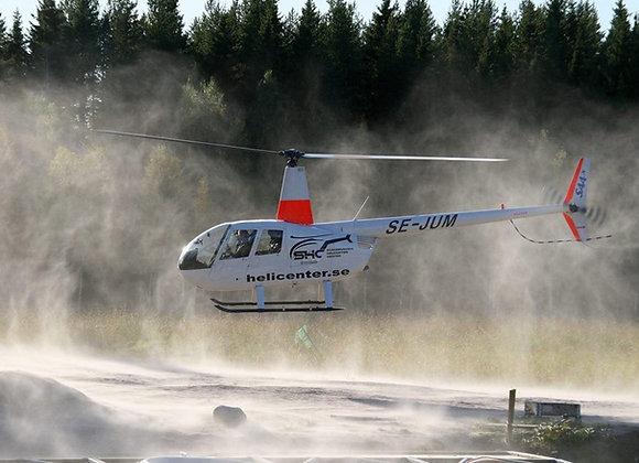 Provlektion - 60 min R44