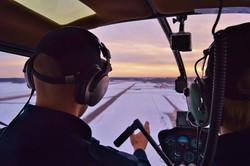 Kommersiell flygutbildning
