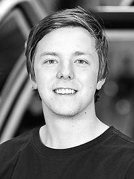 Mattias Lysén