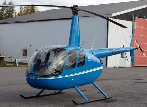 2004 Robinson R44 Raven I