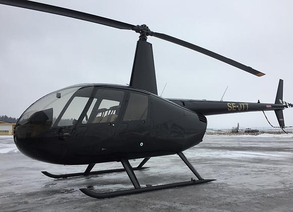 2020 Robinson R44 Raven I