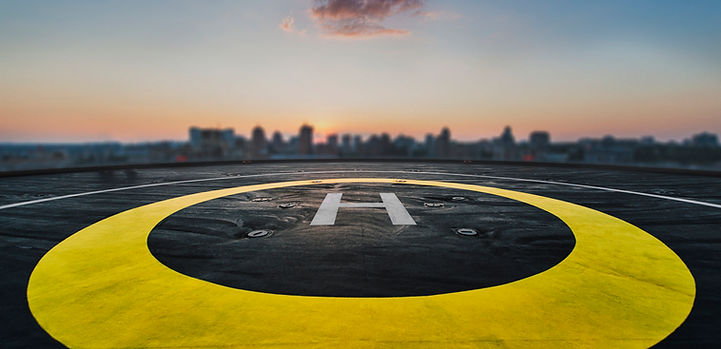 Hjälp att köpa helikopter