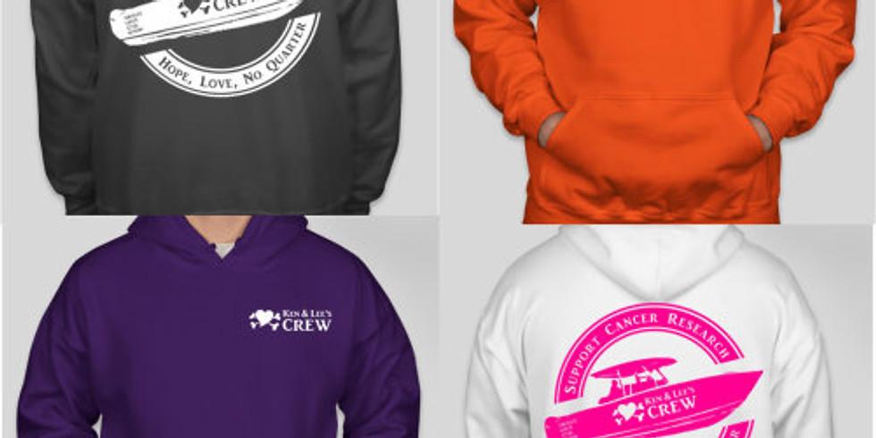 Hoodies & T-Shirt Fundraiser