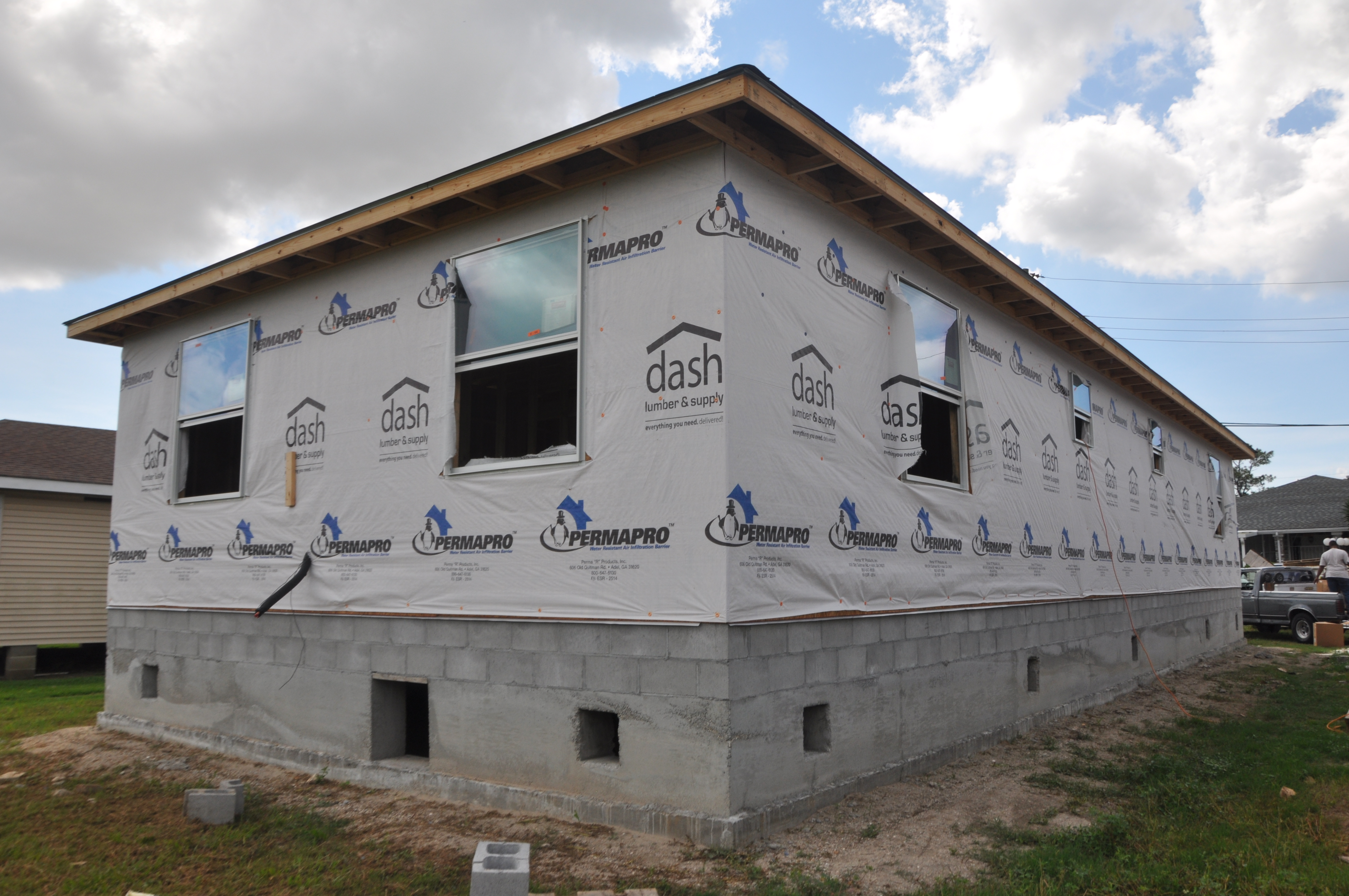 Construction 2011