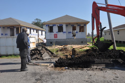 construction and rental picture