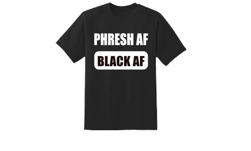 PHresh AF