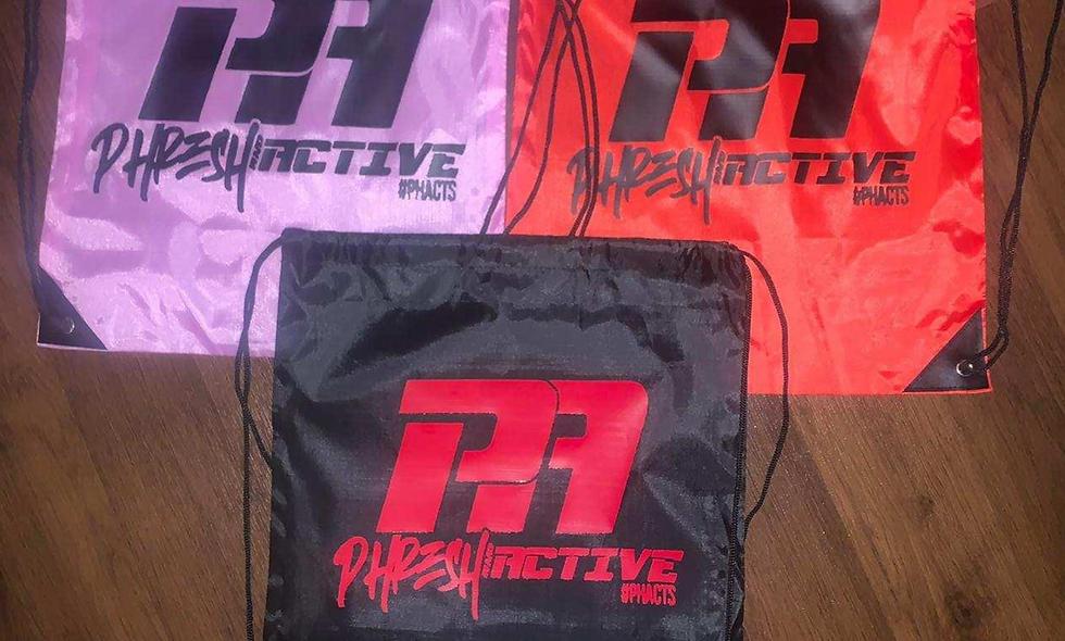 PHresh drawstring bags