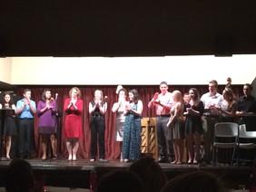 Woodland Hills Foundation - Alumni Cabaret